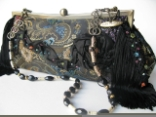 BELLA NOCHE - RETIRED Mary Frances Handbag