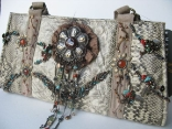 IMMERGENCE - RETIRED Mary Frances Handbag