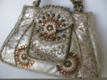 MARRAKESH - RETIRED Mary Frances Handbag