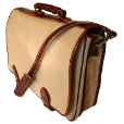 Roma Messenger Bag